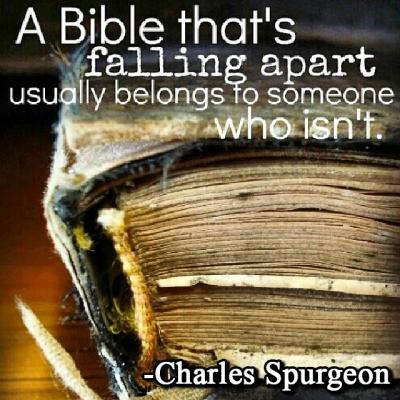 CharlesSpurgeon-Bible-TheWord